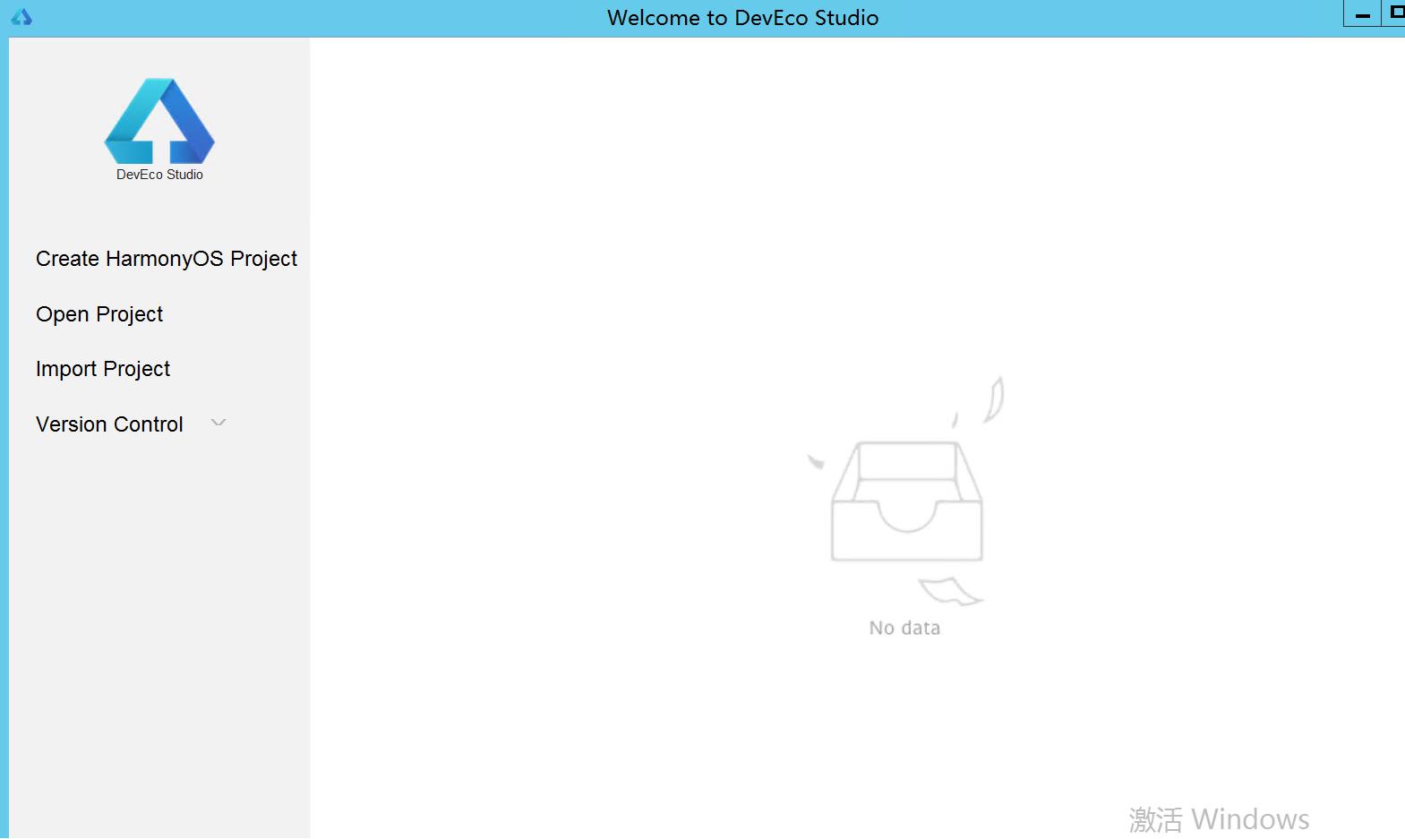 HUAWEI DevEco Studio2.0 安装配置环境记录 - 第15张  | 乐生活